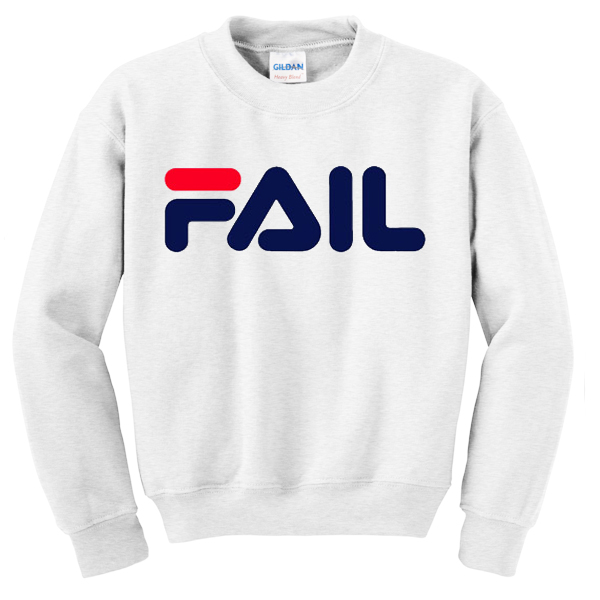 Fila Fail Sweatshirt