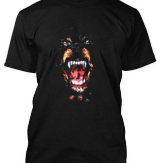 Dog Tees Rottweiler T Shirt Shop Basic Givenchy cqL5R34Aj