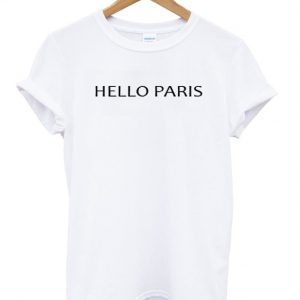 Hello-Paris