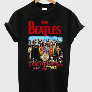 The-Beatles-Sgt