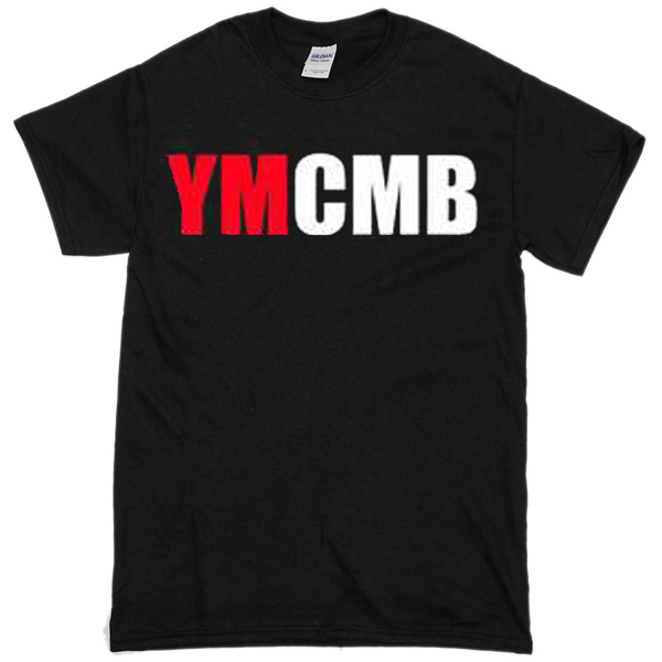 YMCMB T-shirt