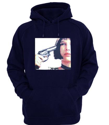 love or die hoodie