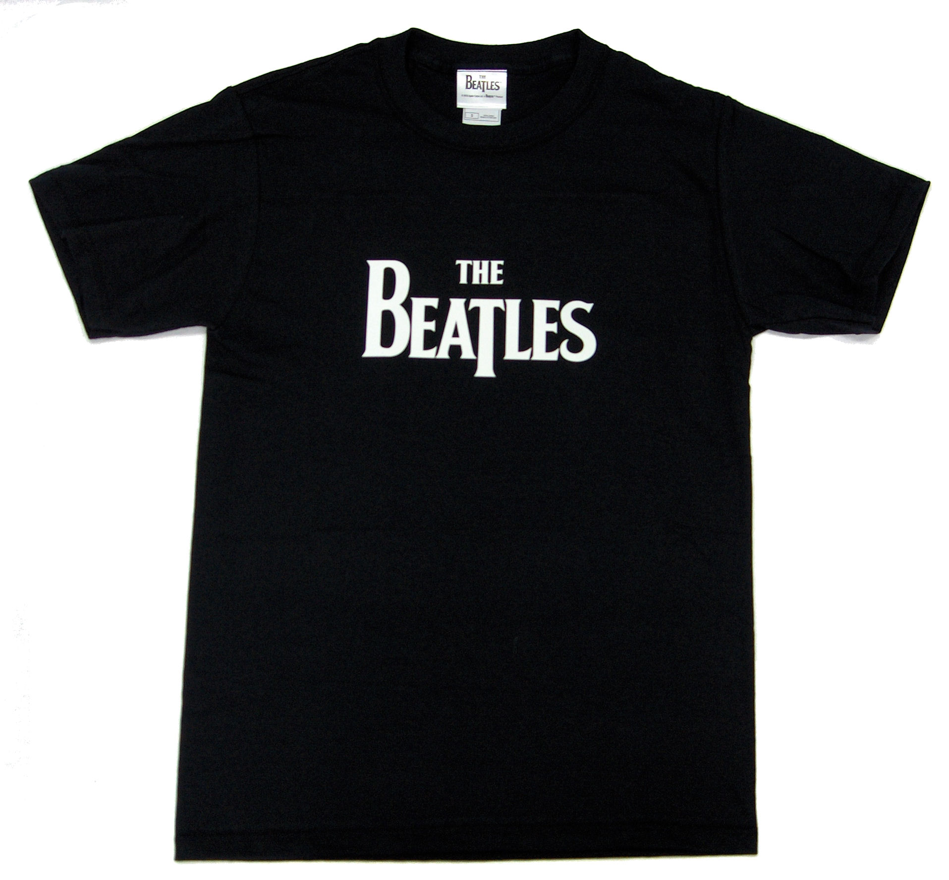 4d76c7ae4 the Beatles Band T-shirt - Basic tees shop