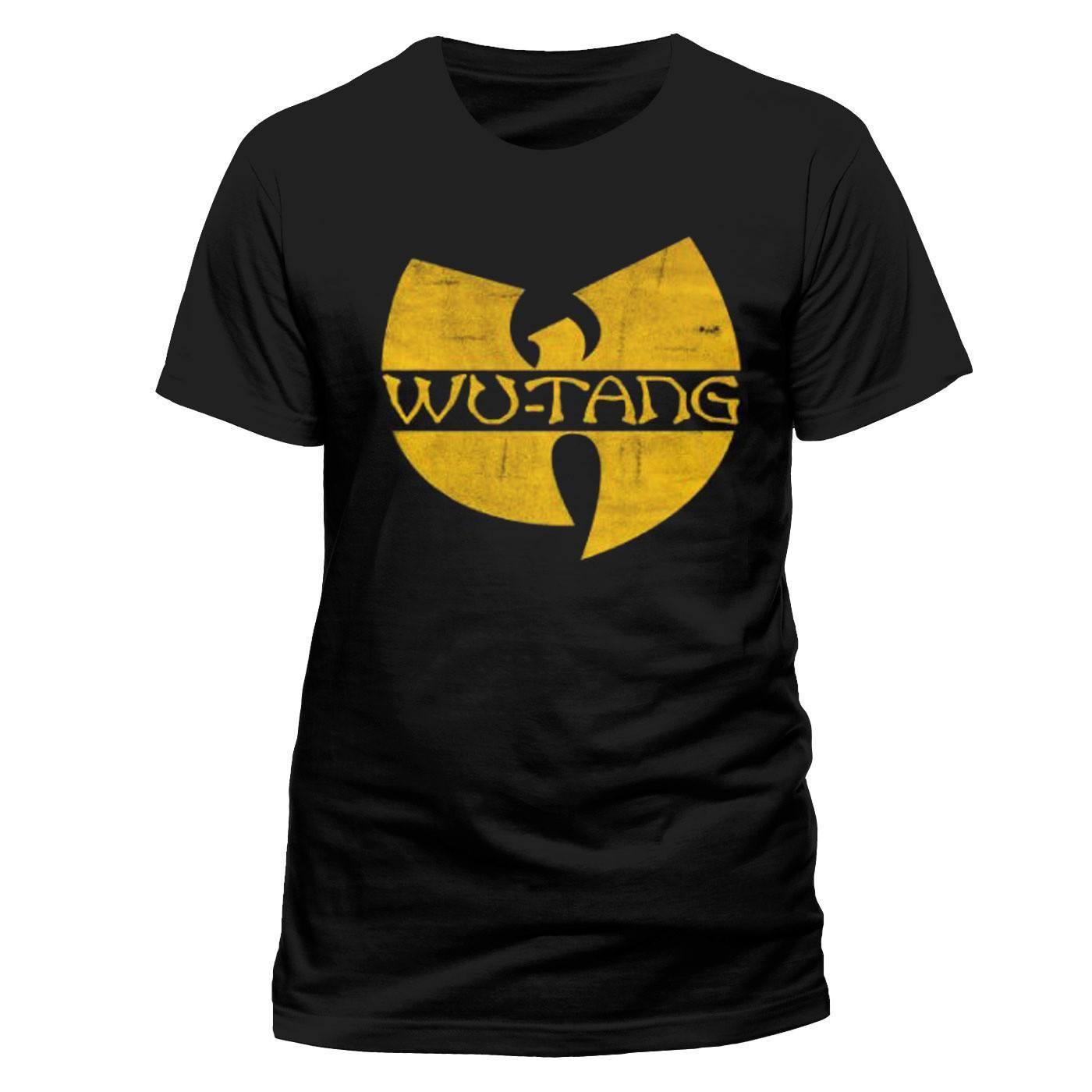 wutang clan T-shirt