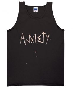 Anxiety Tanktop