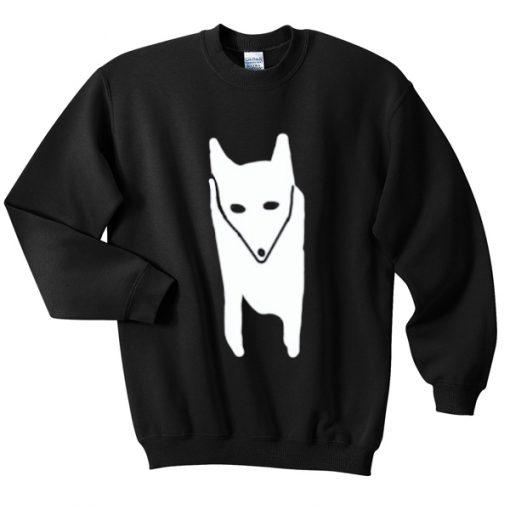 Art Dog Unisex Sweatshirts