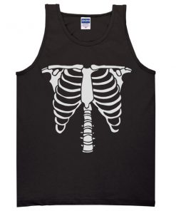 Body skeleton Tanktop