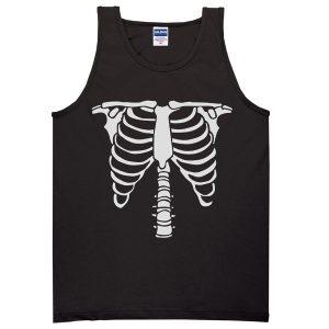 Body skeleton Tanktop