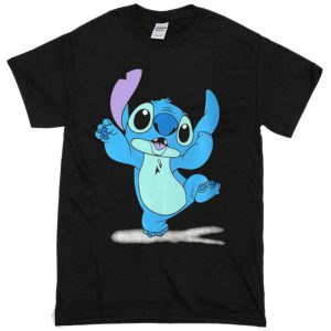 Stitch Dance T-shirt