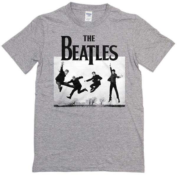 ba32d6163 The Beatles Jump T-shirt - Basic tees shop