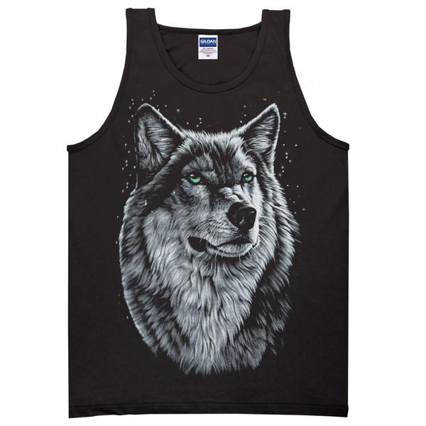 Wolfie Tanktop
