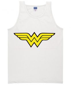 Wonder woman Tanktop