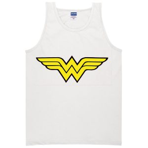 Wonder woman Tanktop