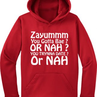 You Gotta Bae Quotes Hoodie