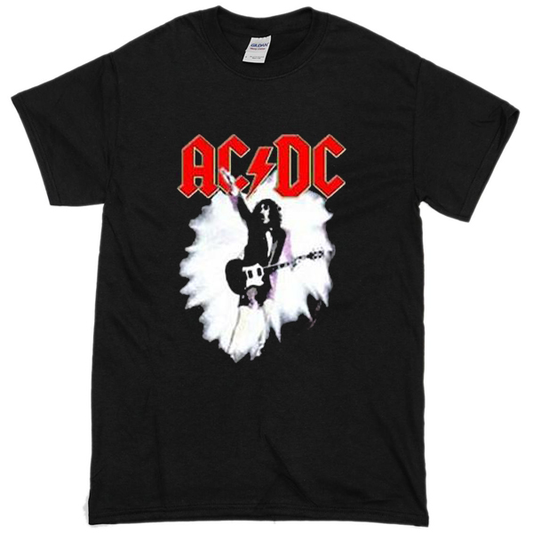 acdc cover T-Shirt