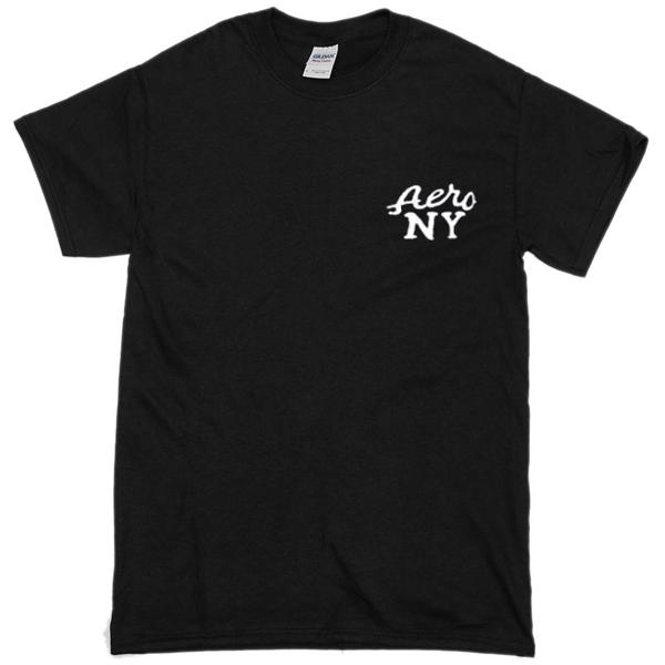 aero New York T-Shirt