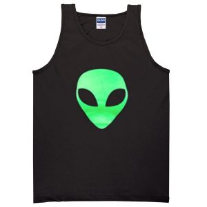alien green Tanktop