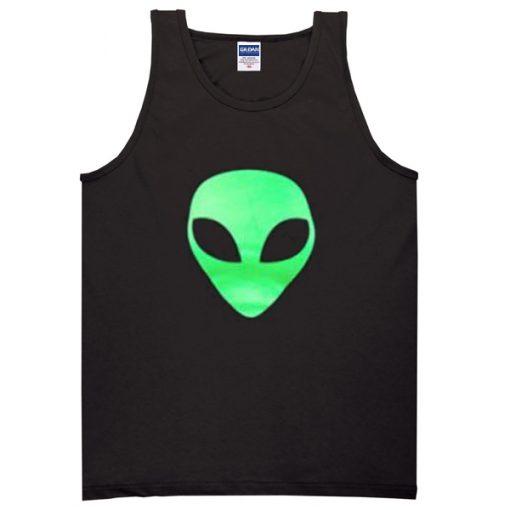 alien green Tanktop