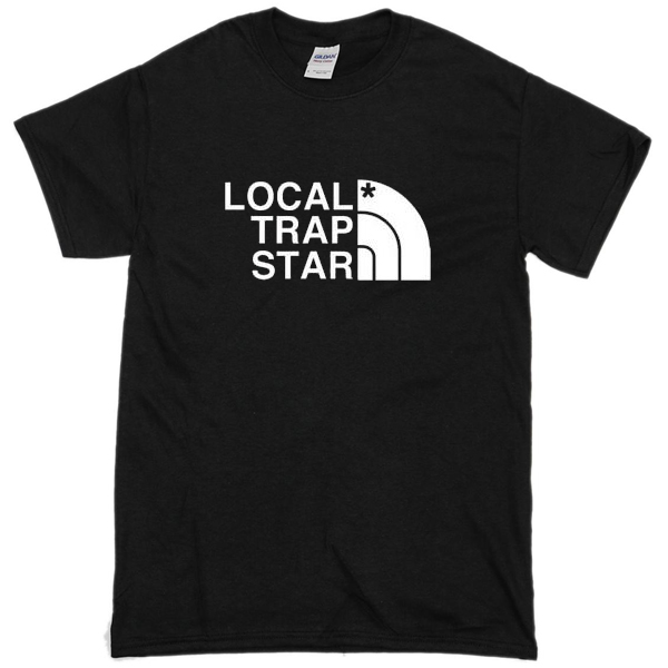 Logo star Local trap