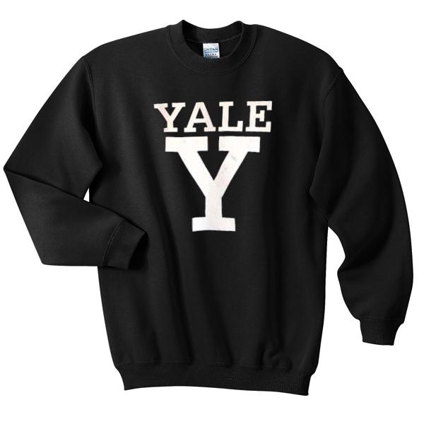 Yale Y Unisex Sweatshirt