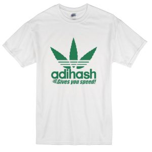 adihash-rastafarian-gives-you-speed-t-shirt