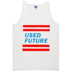 Used Future Tanktop