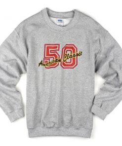 American Classic 50 years Sweatshirt