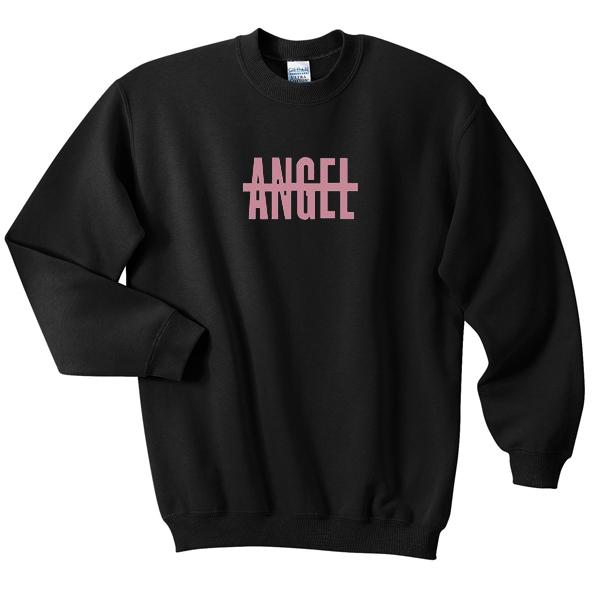 beyonce angel Unisex Sweatshirts