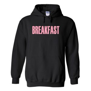 beyonce breakfast black color Hoodies