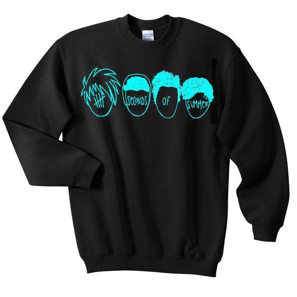 5 sos sweatshirt