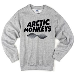 Arctic Monkeys Sweatshirt
