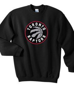 Toronto raptor sweatshirt