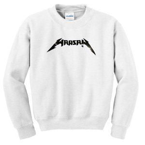 warsaw sweatshirt