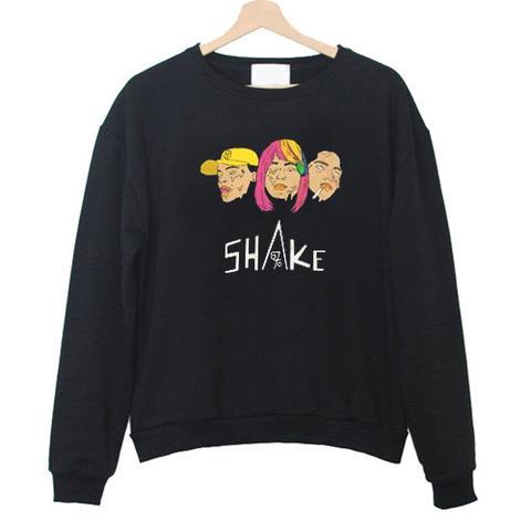 YesJulz! Agency Sweatshirt