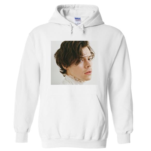 Harry Styles Album Hoodie