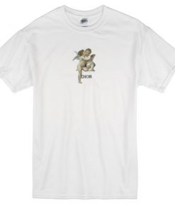 Little angels Dior T-shirt