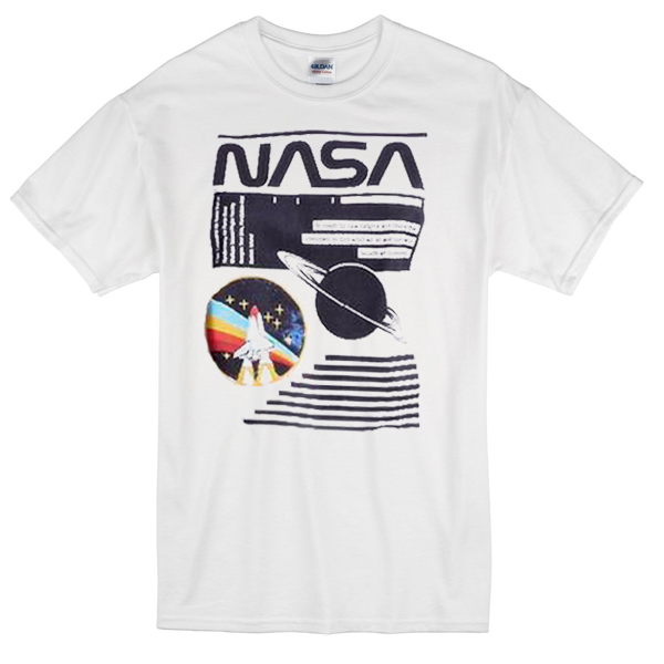 astronaut space t shirt - photo #15