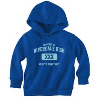 Property of Riverdale High Hoodie