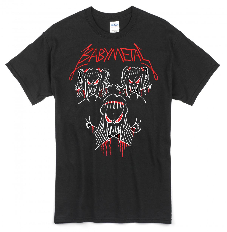Baby Metal T-shirt