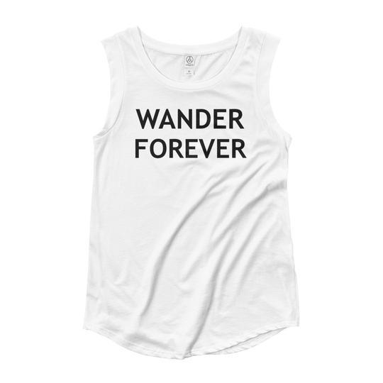 Wander Forever Tanktop