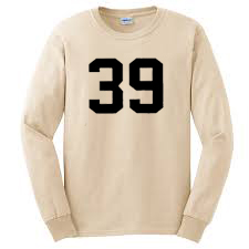 39 Nial Horran Sweatshirt