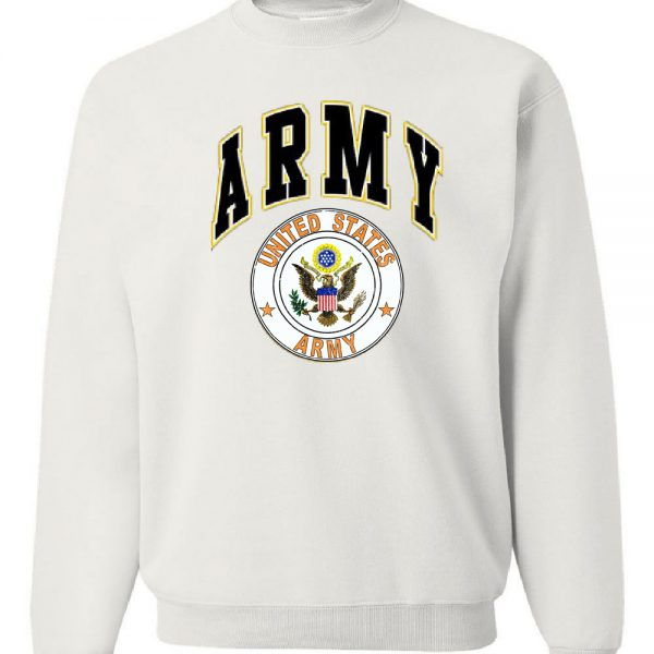 ARMY USA Sweatshirt