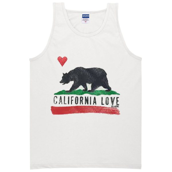 California Love Tanktop