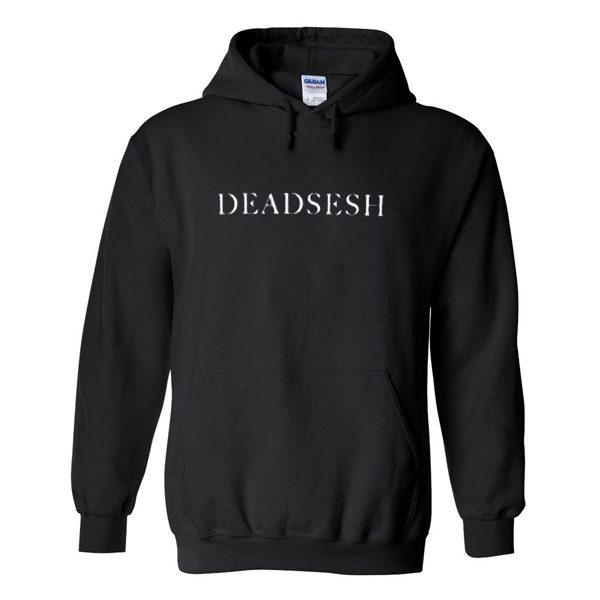 DEADSESH Jacket Hoodie