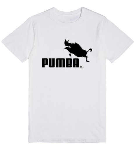 Basic T Pumba Tees Hakuna Matata Shirt Shop q5ARL34j