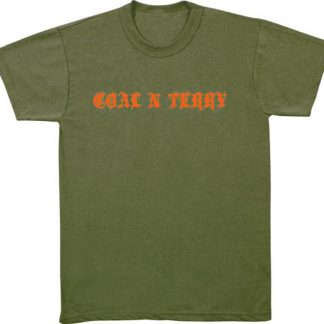 Goal and Terry T-shirt