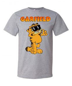 Garfield Grey T-shirt