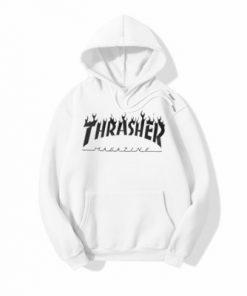 Thrasher Magazine Hoodie