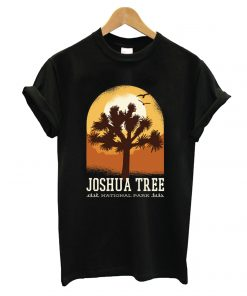 Joshua Tree T shirt