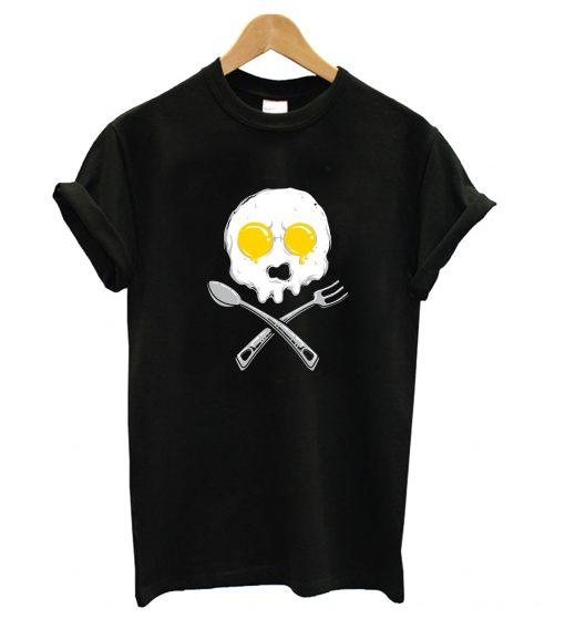 pillow eggskull T Shirt